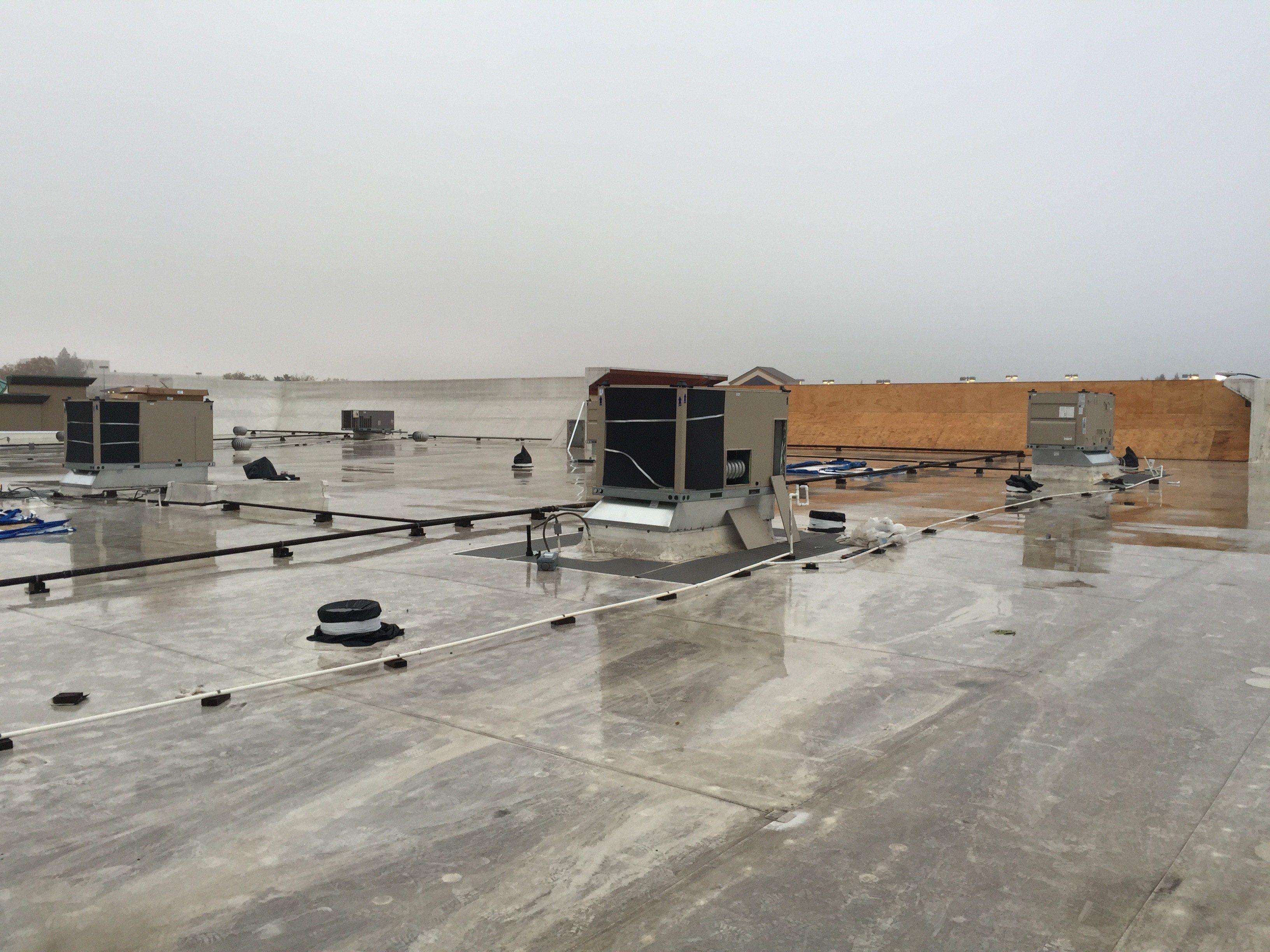 HVAC pic - Northern California HVAC Installation