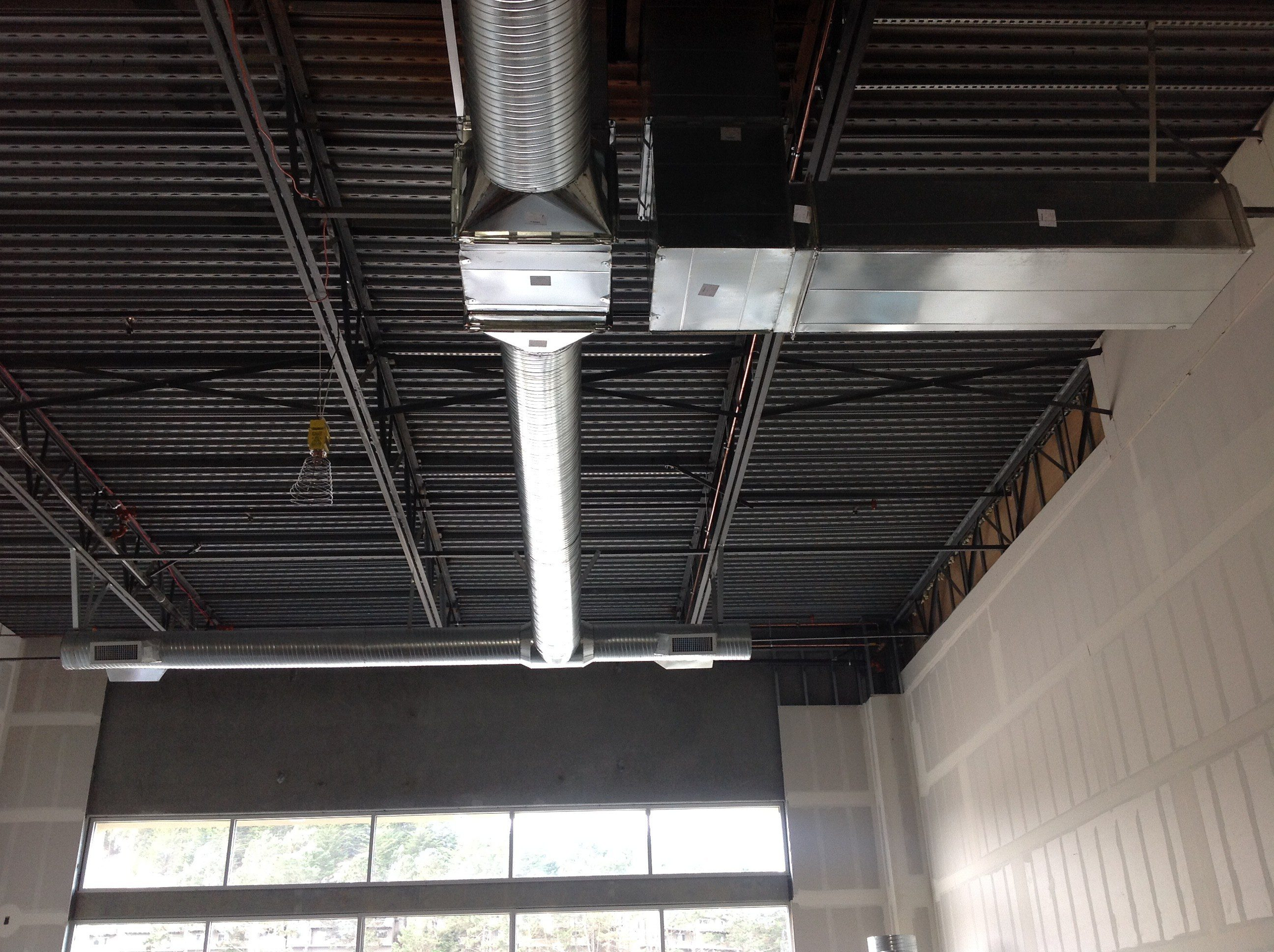 HAC pic - Central California HVAC Installation