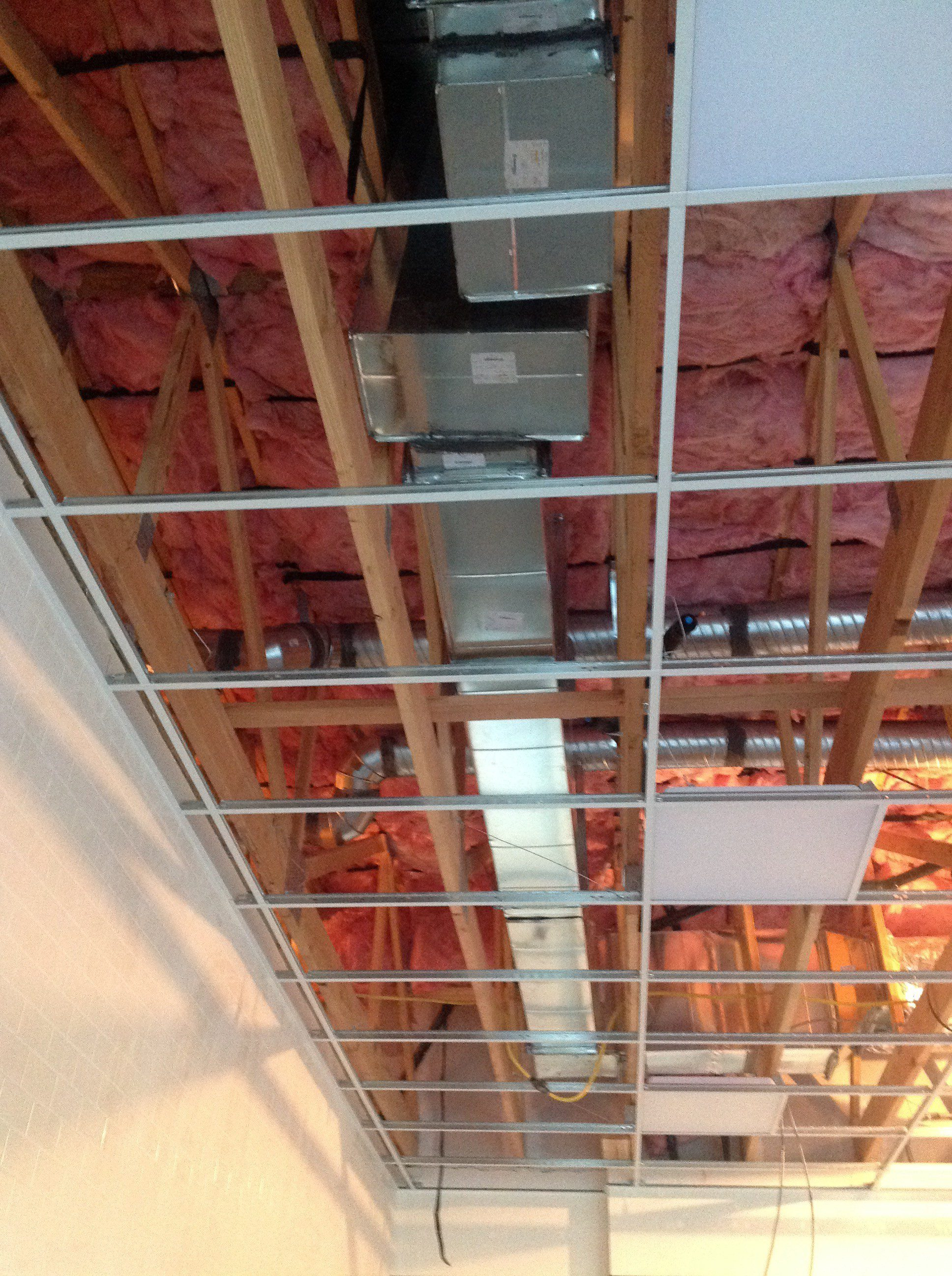 HVAC pic - Northern California HVAC Installation