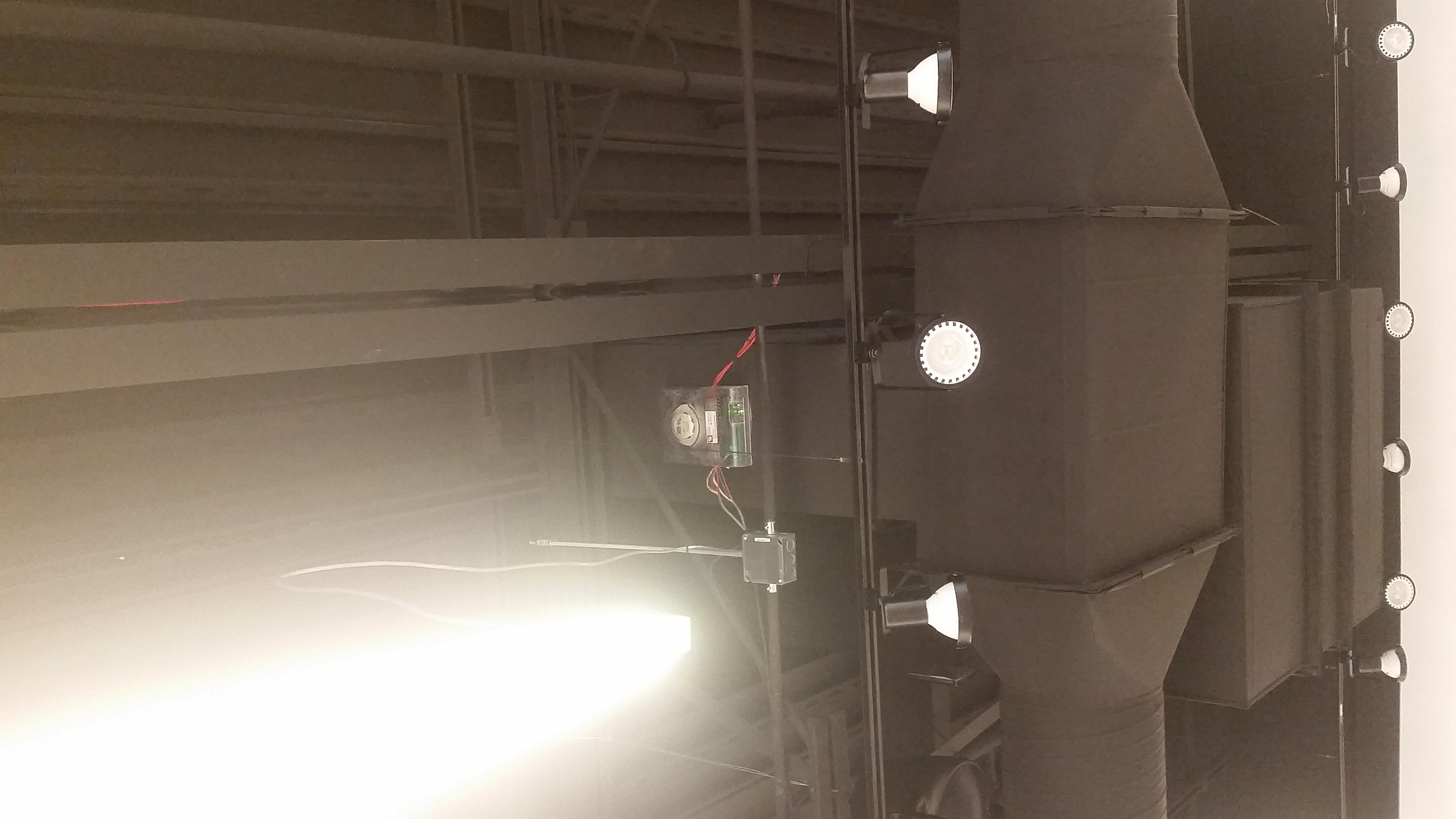 Vince Livermore Outlet Project Buffalo S Mechanical Inc
