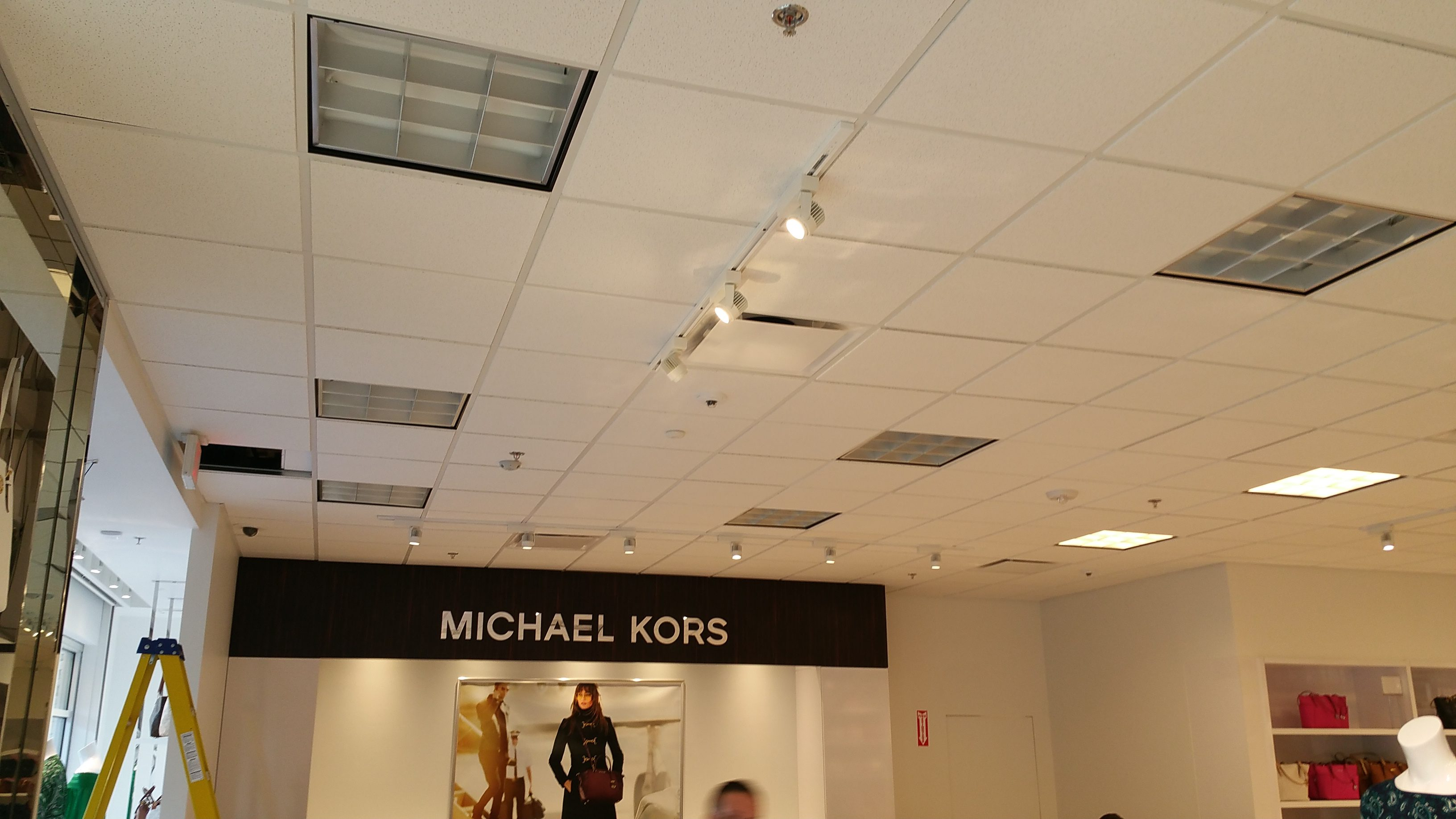Michael kors livermore project buffalo 39 s mechanical inc for Michaels craft store daly city