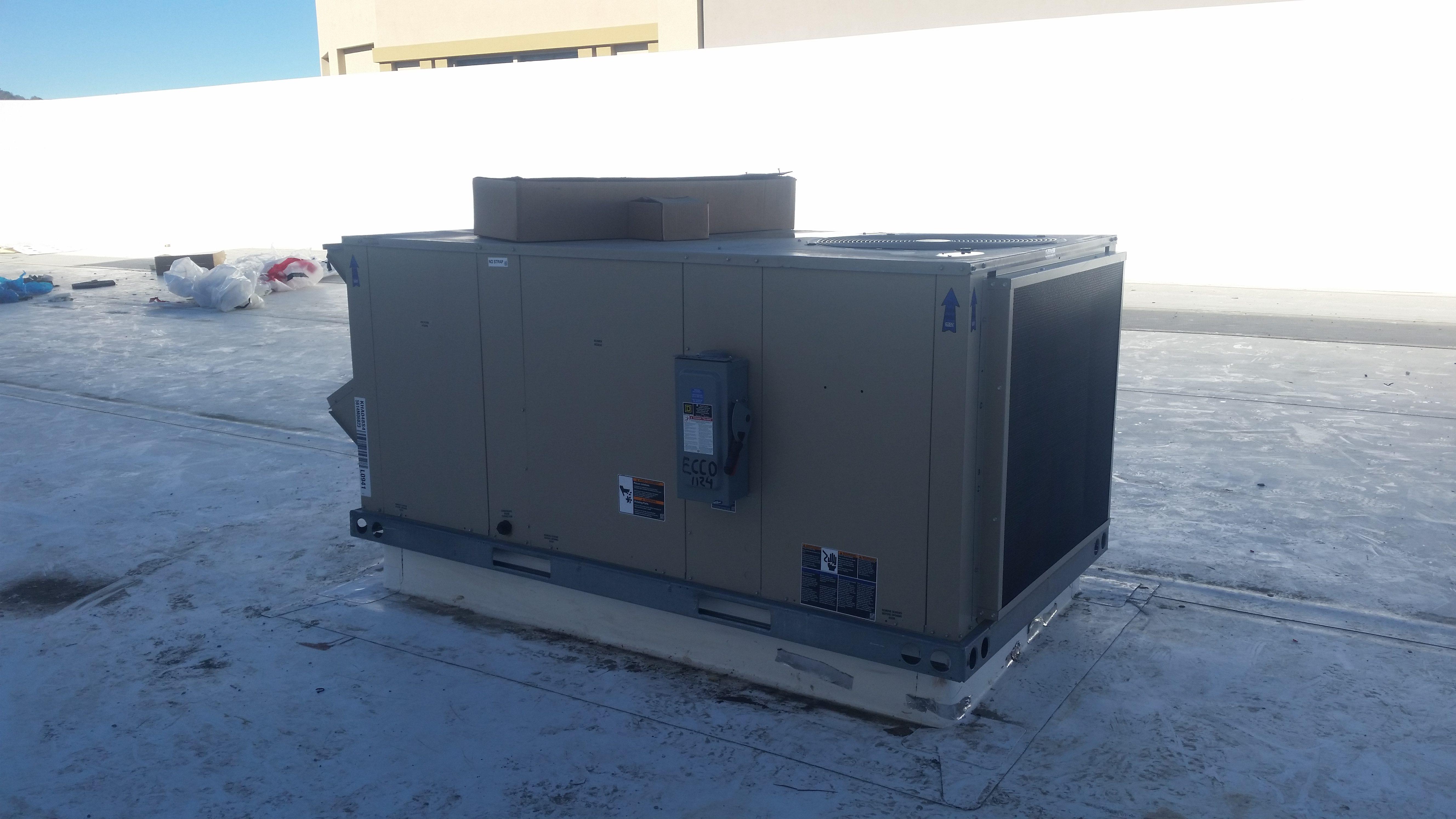 Apex Walnut Creek Project Buffalo S Mechanical Inc